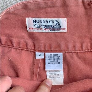 Murray's Toggery Shop Skirts - Nantucket Reds a-line skirt size 2 *a classic!*